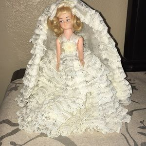 1950s Collectable Doll